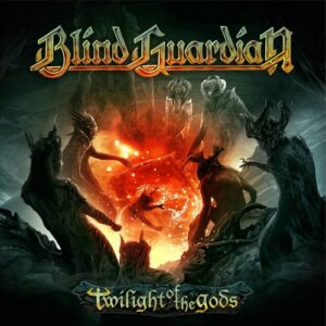 Blind Guardian cover1