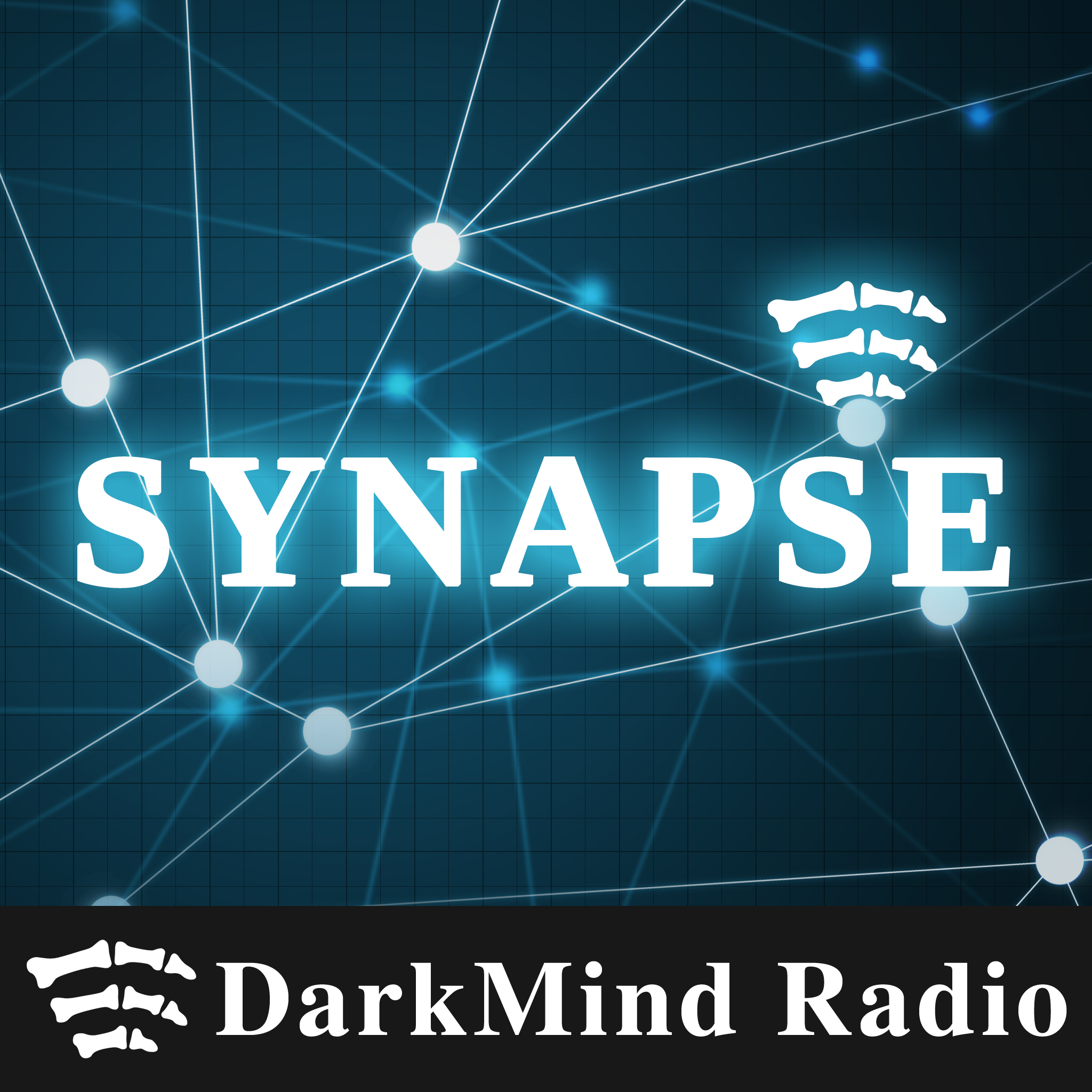 DarkMind Radio Synapse
