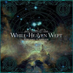 while heaven wept cover1