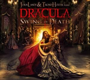 Jorn Lande - Dracula cover1