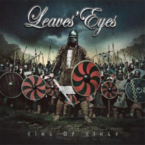 leaves eyes - kings of kings