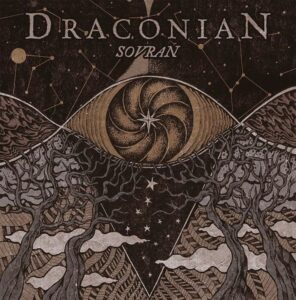 DraconianSovran--cover
